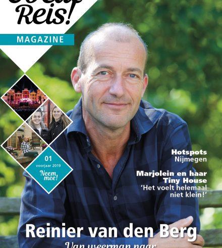 Goede Reis! Magazine