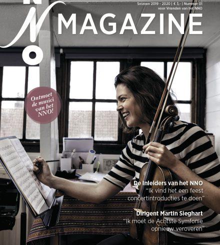 NNO Magazine