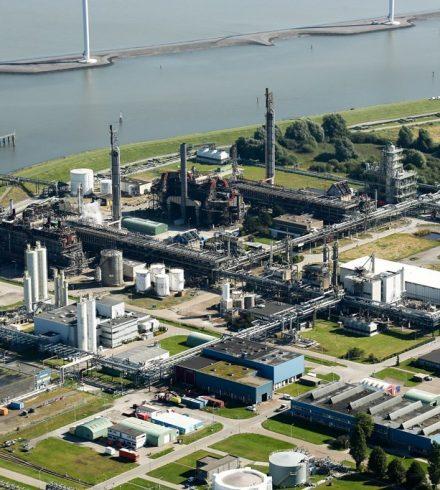 Investering van honderd miljoen in bio-brandstoffabriek BIO MCN