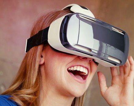 Groningse seksbril voor vrouwen: 'Het is erotisch spannend, leuk en innovatief'
