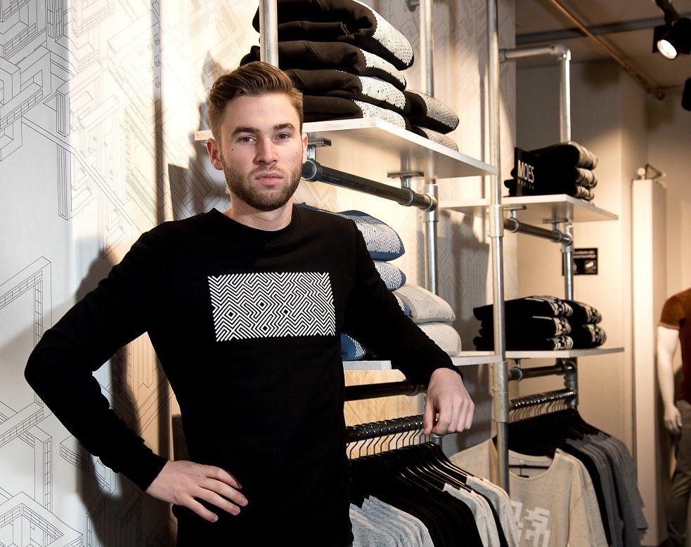 eigen kledinglijn ontwerpen