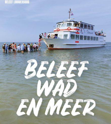 Beleef Wad en Meer