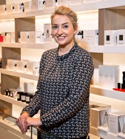 Mariska Smit van Skins: 'Een geur onderstreept je persoonlijkheid'