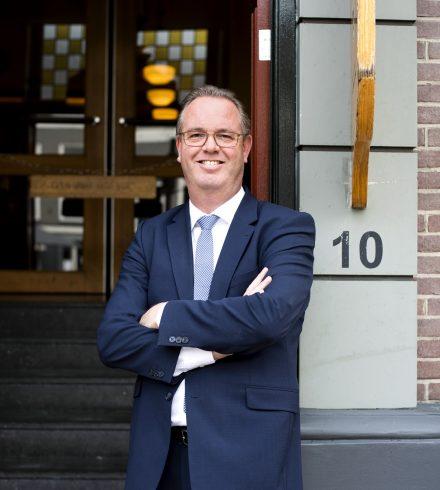 Fred Dalebout: 'We moeten laten zien dat wij de beste zijn'