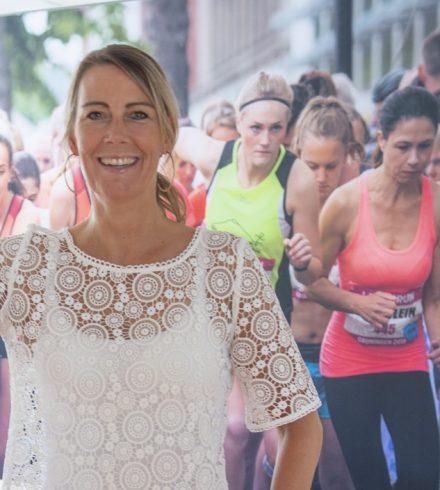 Elske Dijkstra: 'We zijn in het Noorden nog lang niet uit gesport'