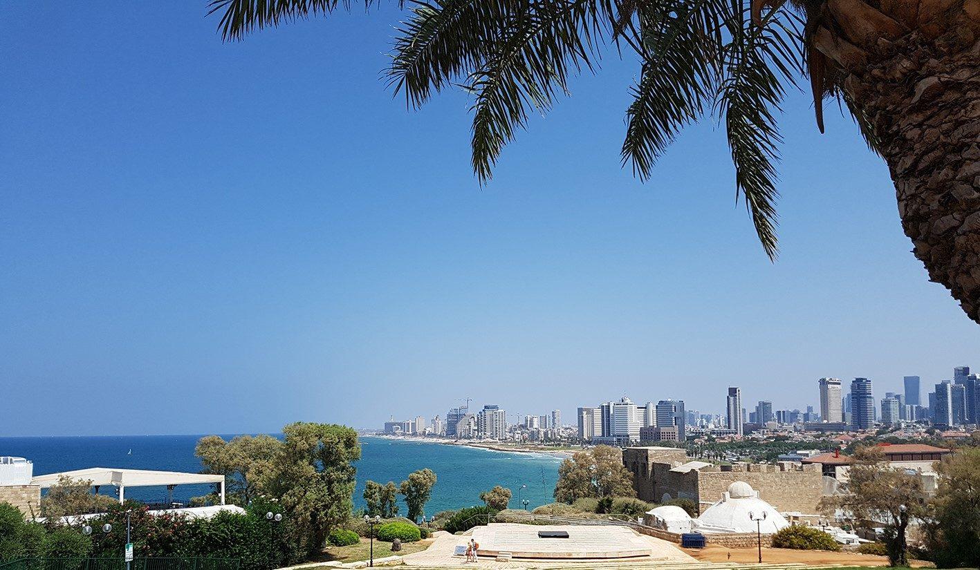 Tel Aviv: een plek waar lekker eten en cultuur samenkomen