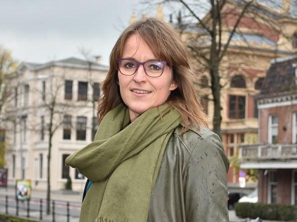 Marja Doedens: 'Excelsheet-management? Laat mij liever het verschil maken'