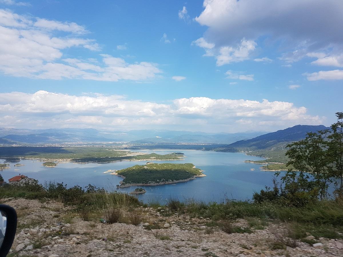 Magisch Montenegro: waanzinnige bergen en helderblauwe zeeën