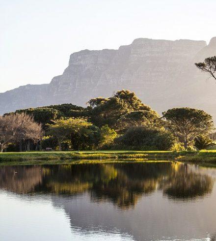 Top 5 mooiste golfbanen van de wereld