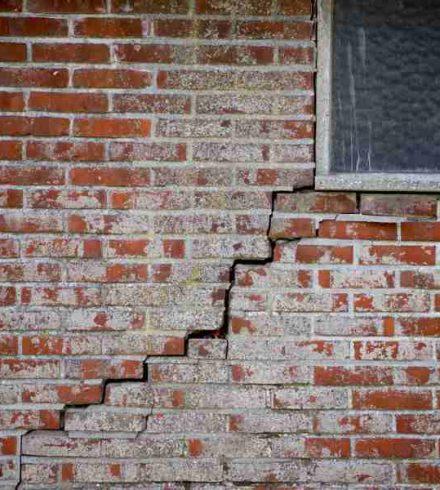 Schade door aardbeving Groningen: wie vergoedt de onkosten?