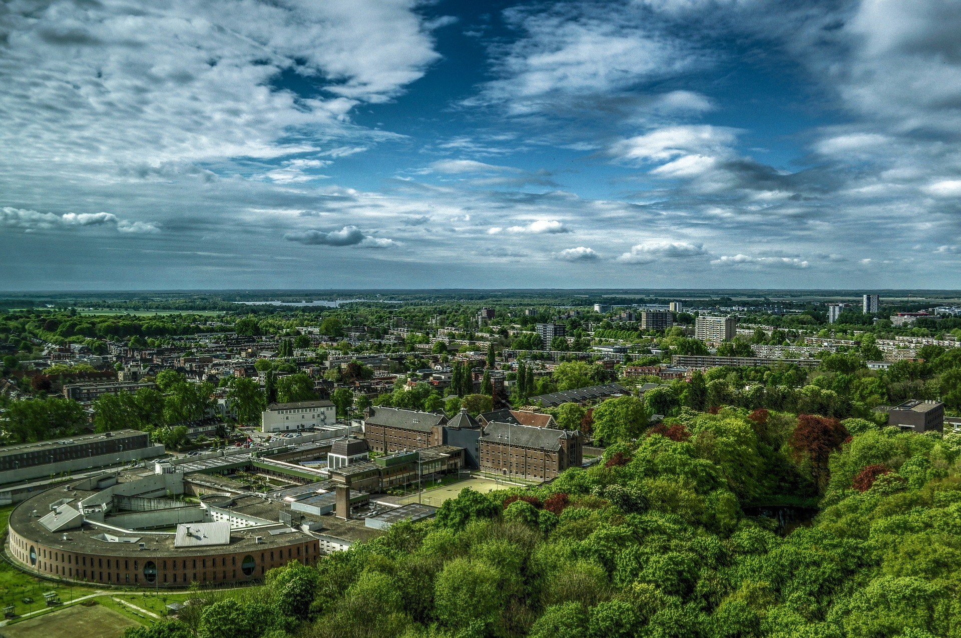 Gemeente Groningen gaat voor energielabel A