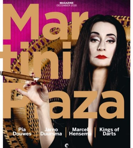 MartiniPlaza Magazine