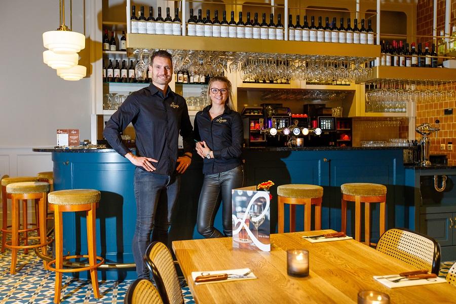 'Gezellig en gemoedelijk' dineren bij Loetje in Leeuwarden