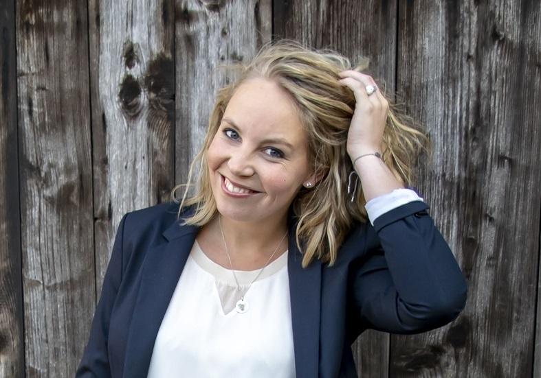 Marjan van de Bult: 'Ik ben de schop onder de kont van ondernemers'
