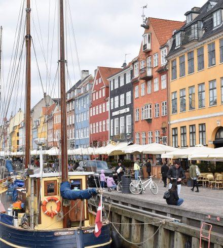 Een dag in Kopenhagen