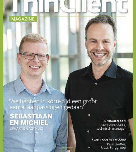 ThinClient Magazine