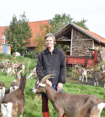 'Een geit is geen product, maar een levend wezen'