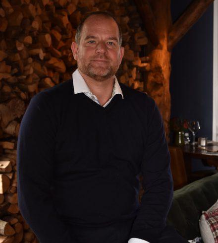 Brasserie de Kastanjehoeve: van verouderd naar vernieuwend