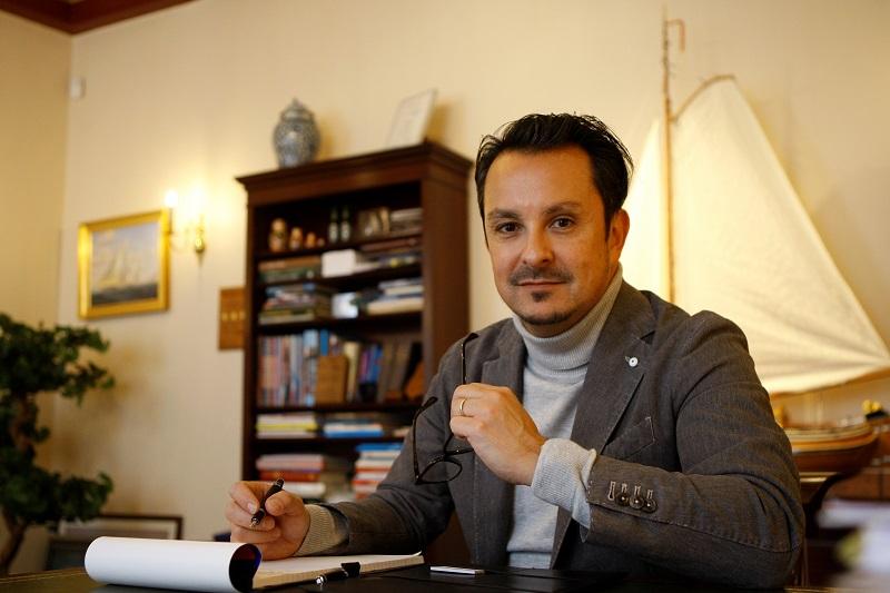Alvin Sibbald (SBBLD): 'Goede marketing lijkt verdacht veel op liefde'