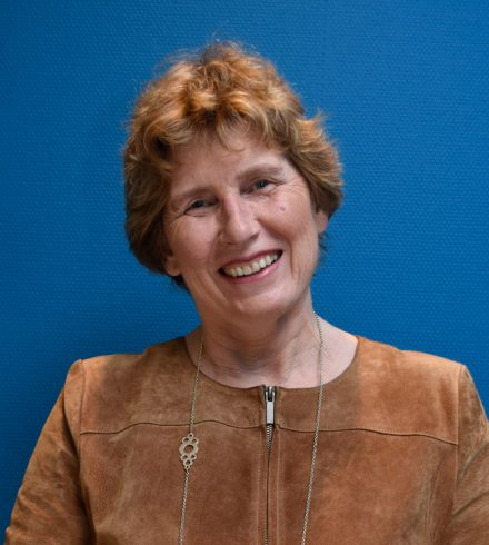Dina Boonstra (NOM): 'We staan met onze rug naar de oosterburen'
