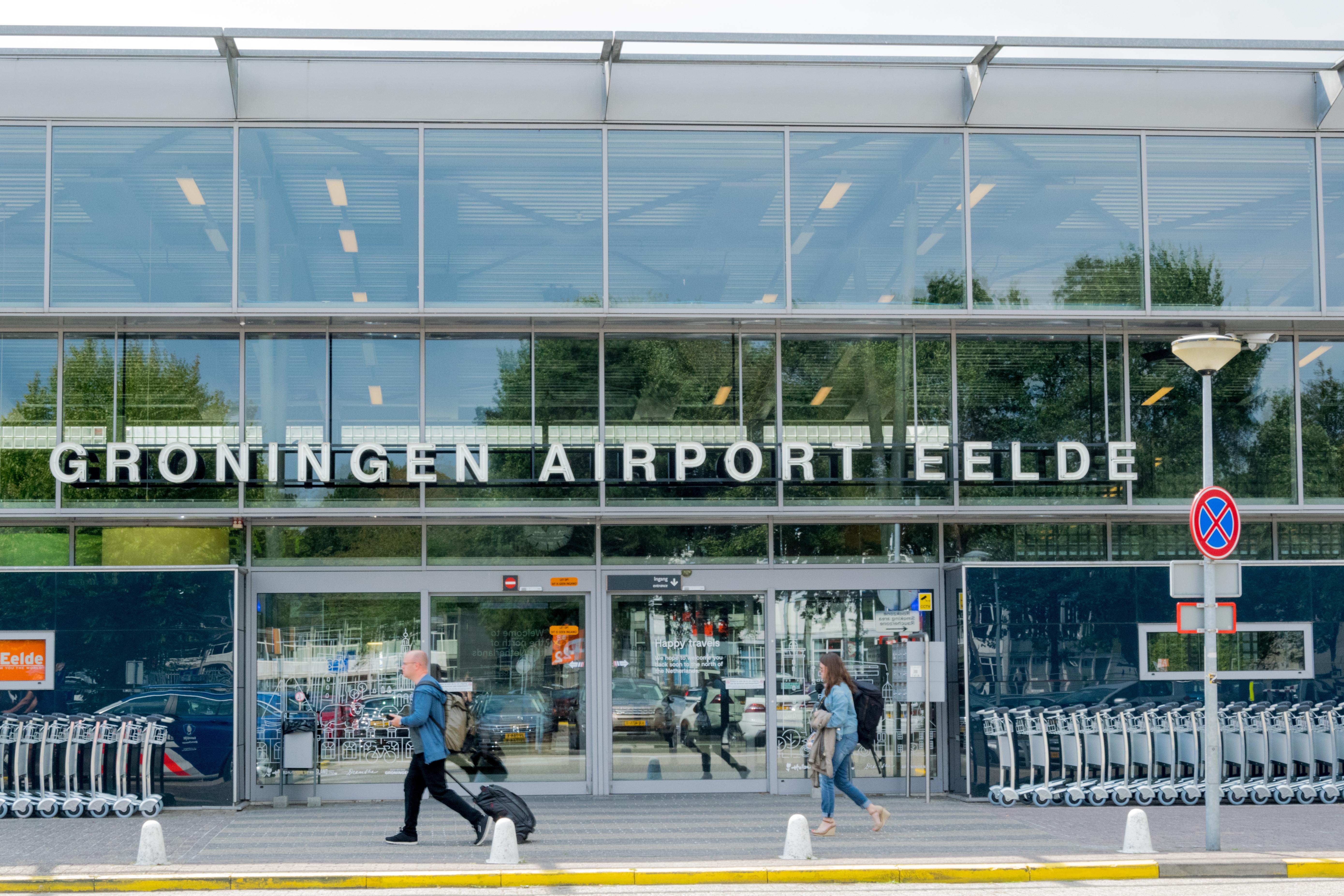 Groningen Airport Eelde vraagt om rijksbijdrage van miljoenen