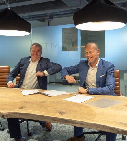 KroeseWevers en MTN Accountants & Adviseurs bundelen krachten en versterken positie in Noord-Nederland