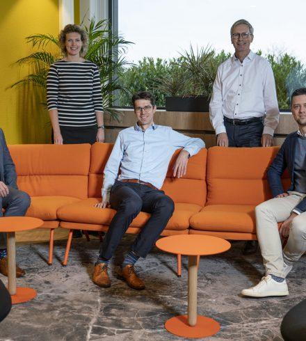 """Erik-Jan Kreuze: """"In de toekomst willen we nog meer klanten helpen bij de groei van hun organisatie"""""""