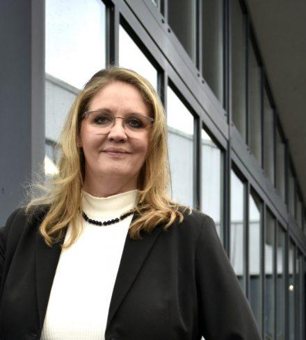 """Constance Molema: """"Als ik ergens aan begin, wil ik er ook heel goed in worden"""""""
